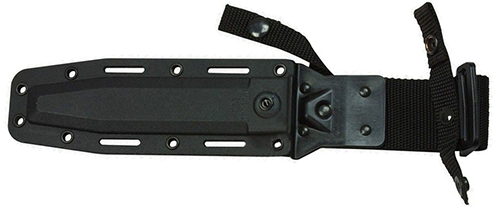 KA-BAR 1213 Black Straight Edge Knife Sheath