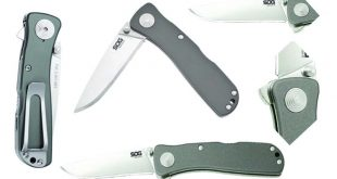 Spyderco Dragonfly Review - Plain Edge Knife - TheTacticalKnives