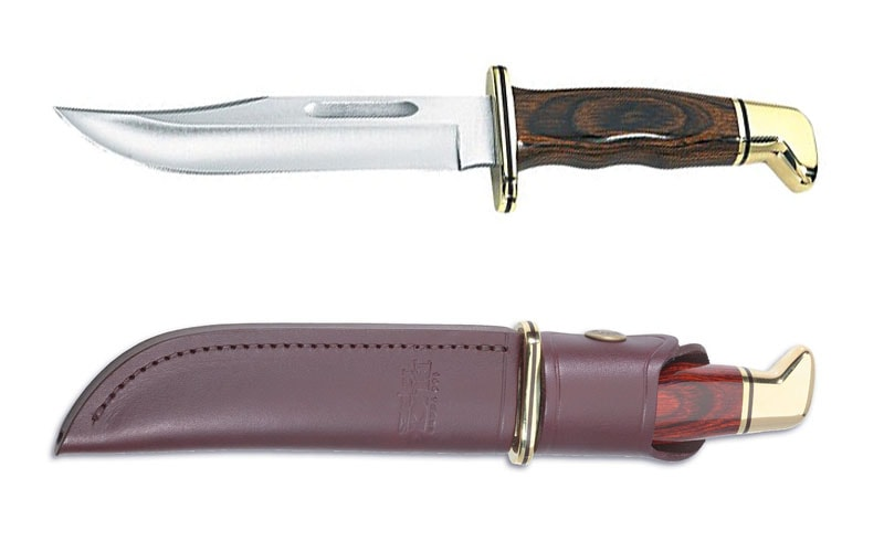 Buck Hunting Knife Reviews