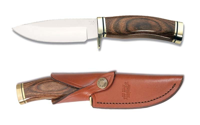 Best Buck Knife for Hunting