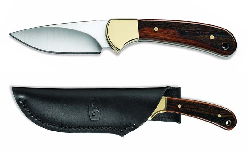 Buck Ranger Skinner Hunting Knife