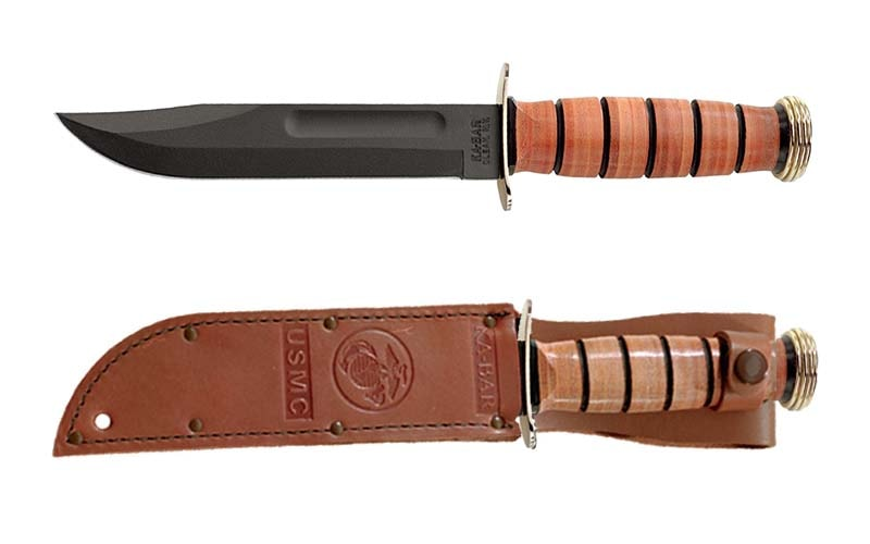 Kabar USMC Knife for Sale