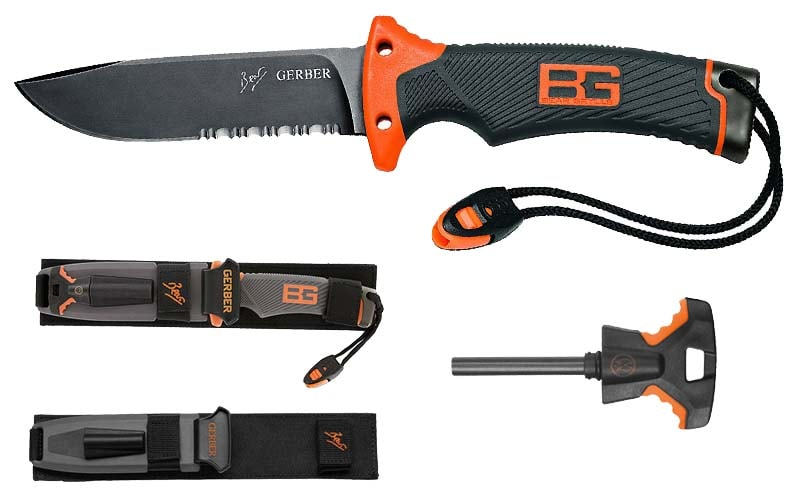 Gerber Bear Grylls Ultimate