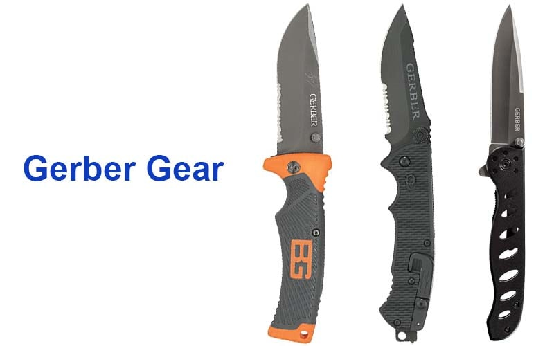 Gerber Knife