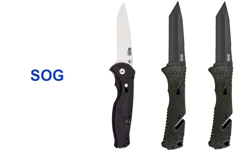 15 Best Pocket Knife Brands 2019 and Recommended Knives