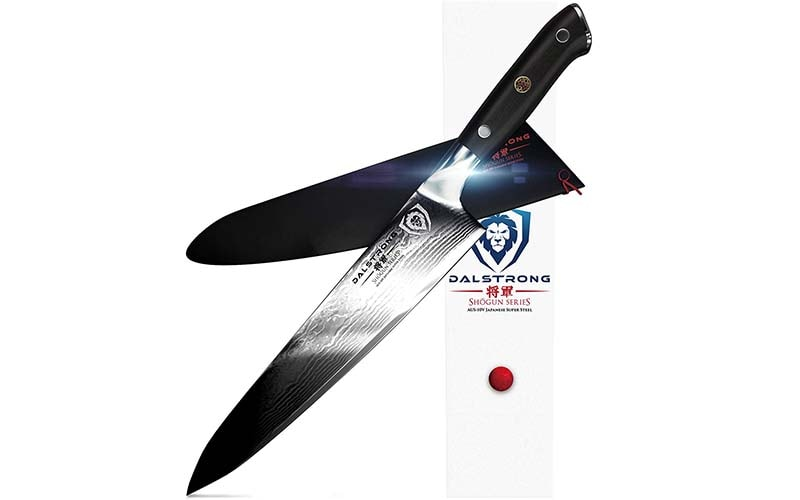 DALSTRONG Shogun Series Gyuto Knife