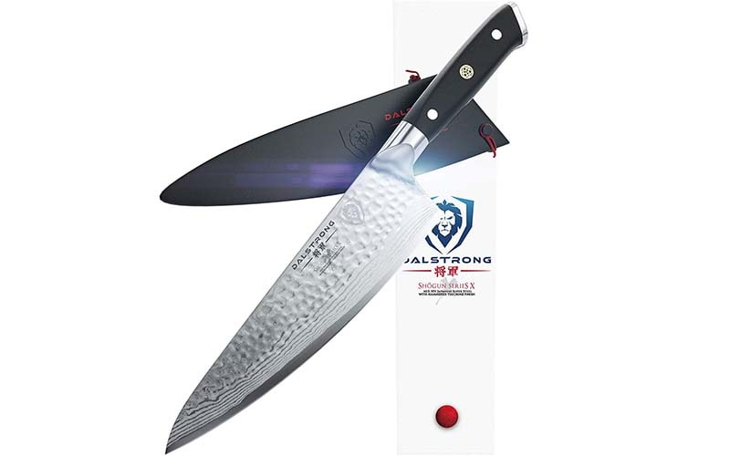 DALSTRONG Shogun Series X Gyuto Knife