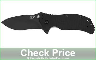 Zero Tolerance 0350 Pocket Knife