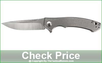 Zero Tolerance 0450 Sinkevich Pocket Knife